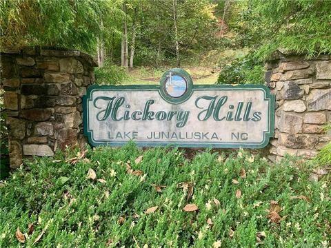 Hickory Hills