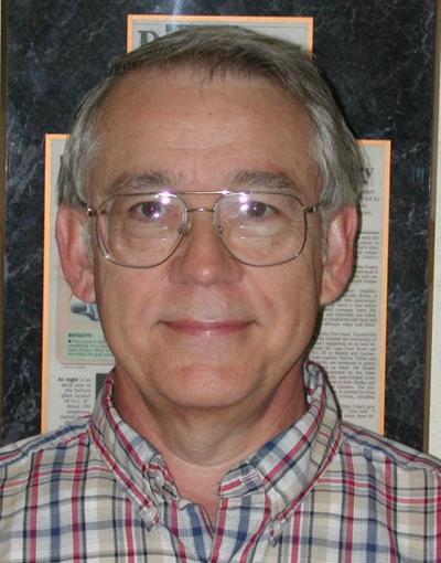 Everett Baucom