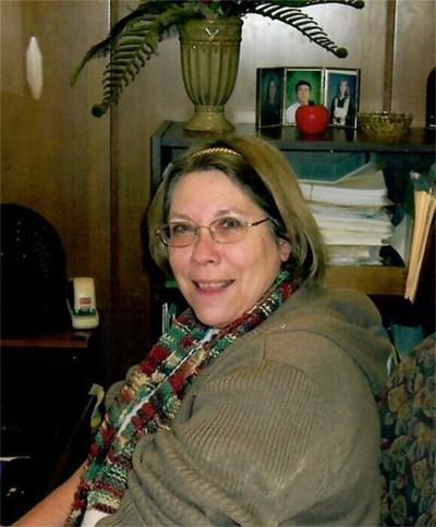 Mary Riggan Lovin