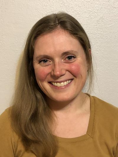 Abby Ahlberg