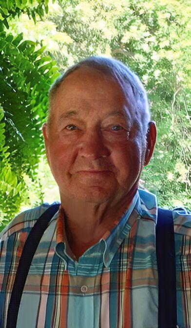 Harold F. Shook