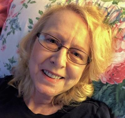 Rebecca Sue Brown
