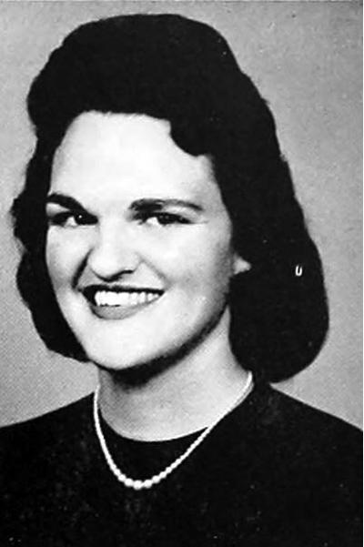 Carolyn Frances Keenum Lonnblad