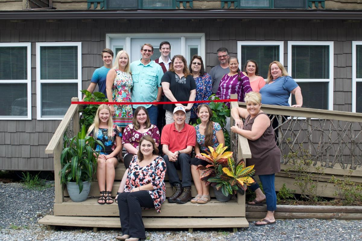 USA Farm Labor team