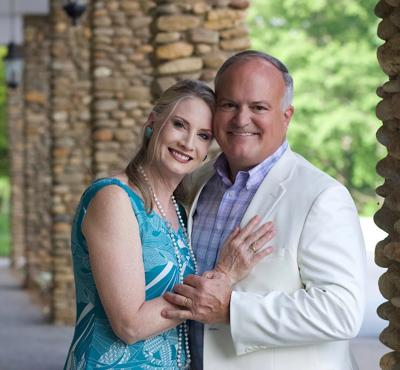 The Rev. Mike and Lauralee Bailey