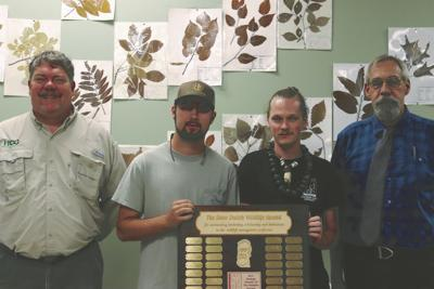 HCC Dudek Wildlife Award
