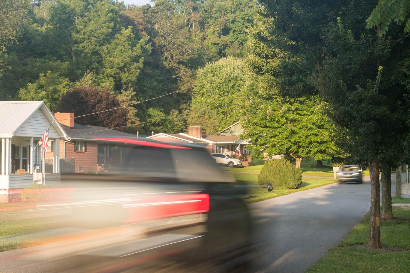 Waynesville Traffic Calming Measures