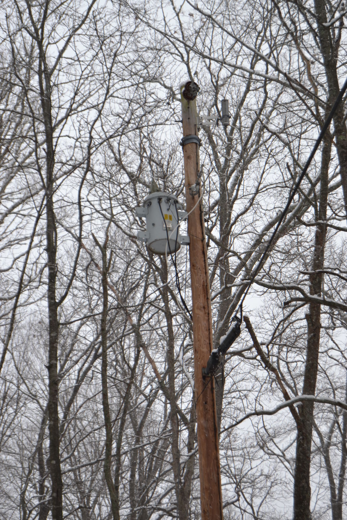 HEMC crews ready to respond to power outages
