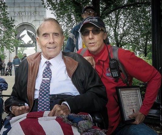 Blue Ridge Honor Flight expanded to Vietnam veterans