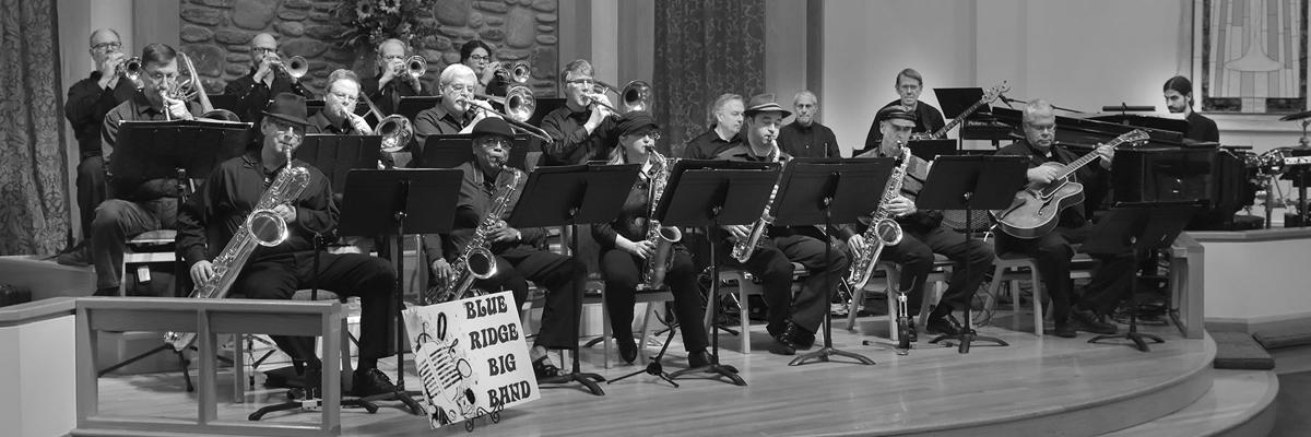 Blue Ridge Big Band
