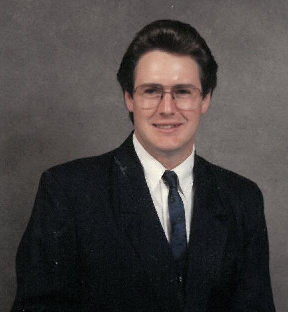 Thomas 'Tommy' Glenn Moore