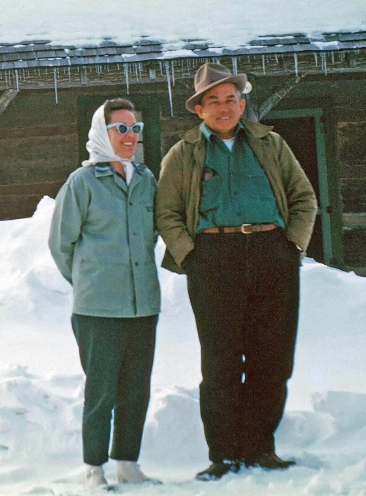 Clyde and Paul Stiles-Lodge Caretakers(cropped).tif
