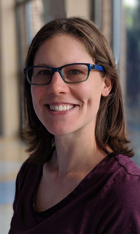 Abby Maxwell MD