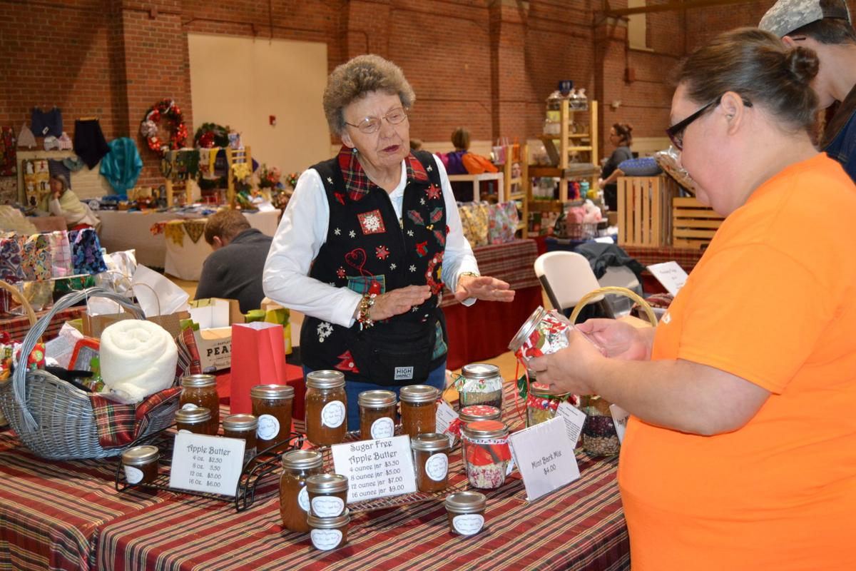 Papertown Craft Fair 2018
