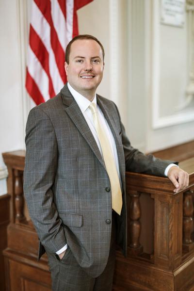 Kaleb Wingate