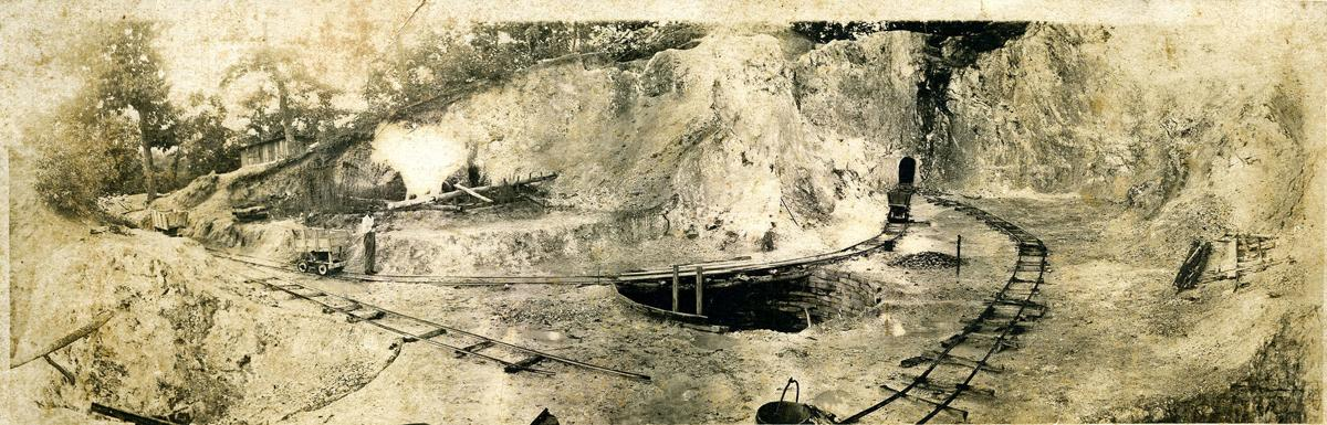 The Sonoma Kaolin Mine | News | themountaineer com