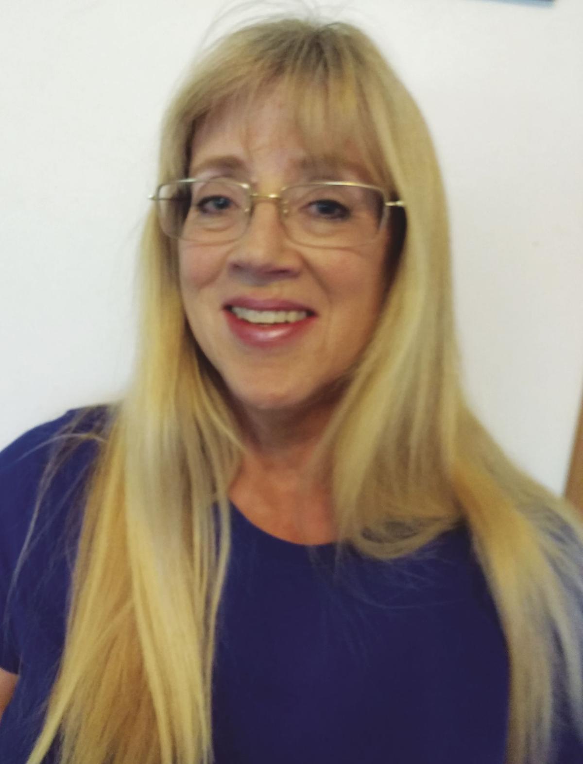 Kathy Ross NEW MUG