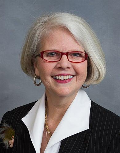 Candidate profile: Michele Presnell