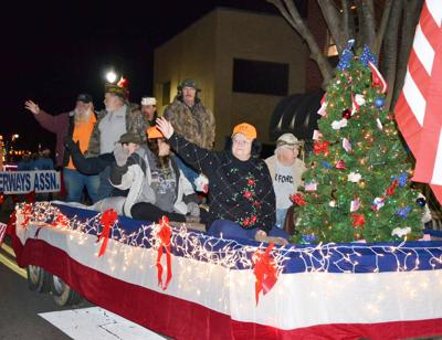 Waynesville Christmas Parade 2020 Sign up now for Waynesville Christmas Parade | Life