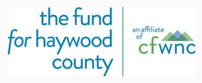 Fund for Haywood County logo
