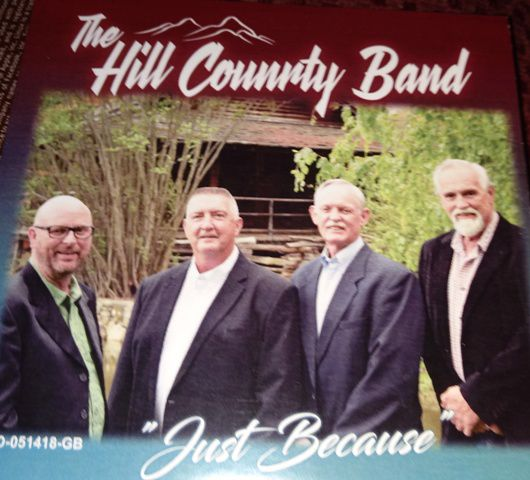 hill country band