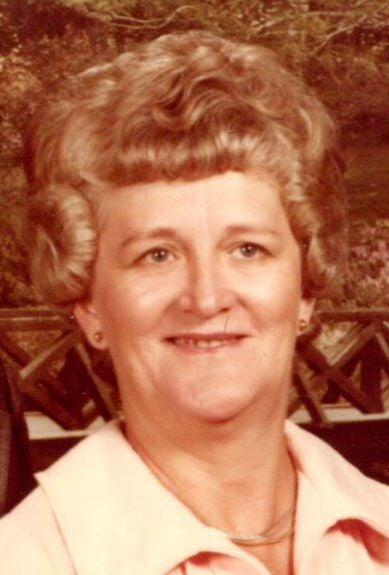 Willa Mae Kirkpatrick Teague