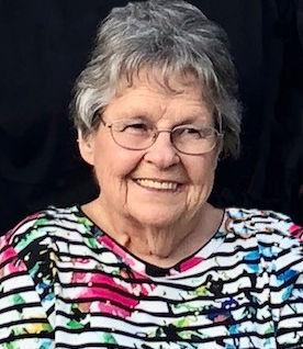 Louise R. Gaddy