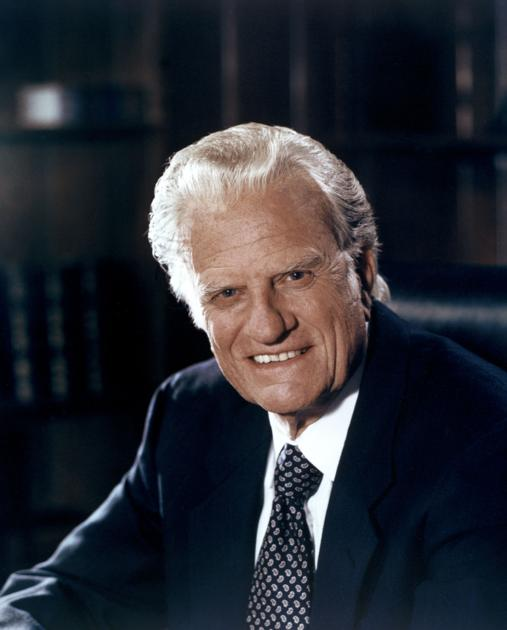 Billy Graham, Evangelist to the World, Dead at 99