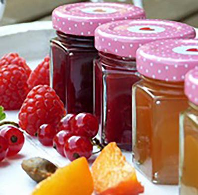 Dehydration for Preserving Food class is Aug  16 | Briefs