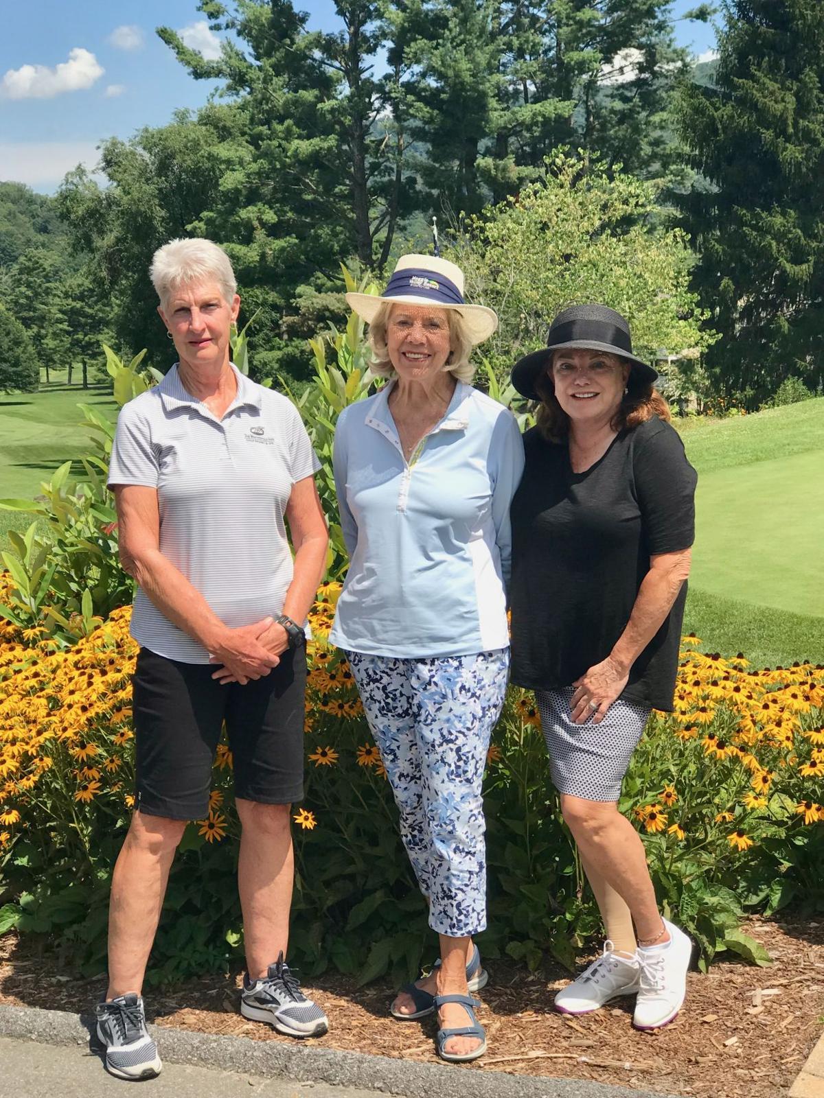 MVWGA 2019 Prevost Tournament Winners: Prestwood, Reetz, Flahardy