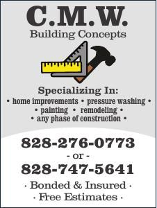 CMW Building Concepts