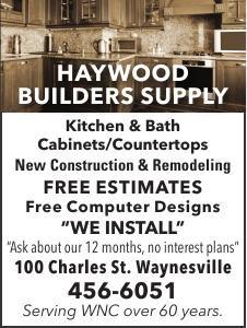 Haywood Builders