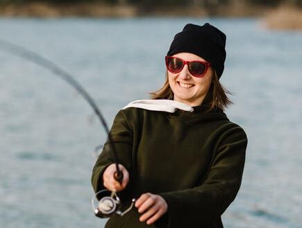 fly fishing class