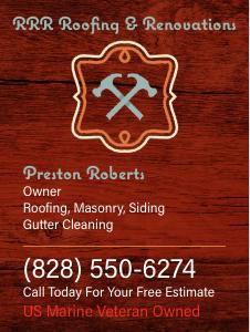 RRR Roofing & Renovations