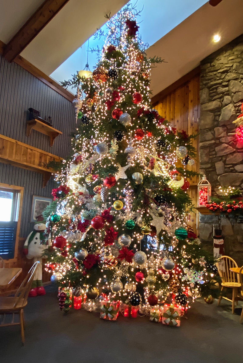 Gather Round J Arthur S Christmas Tree Briefs Themountaineer Com You might also like similar tv shows, movies to the buzz on maggie, like 'twas the night before christmas. gather round j arthur s christmas