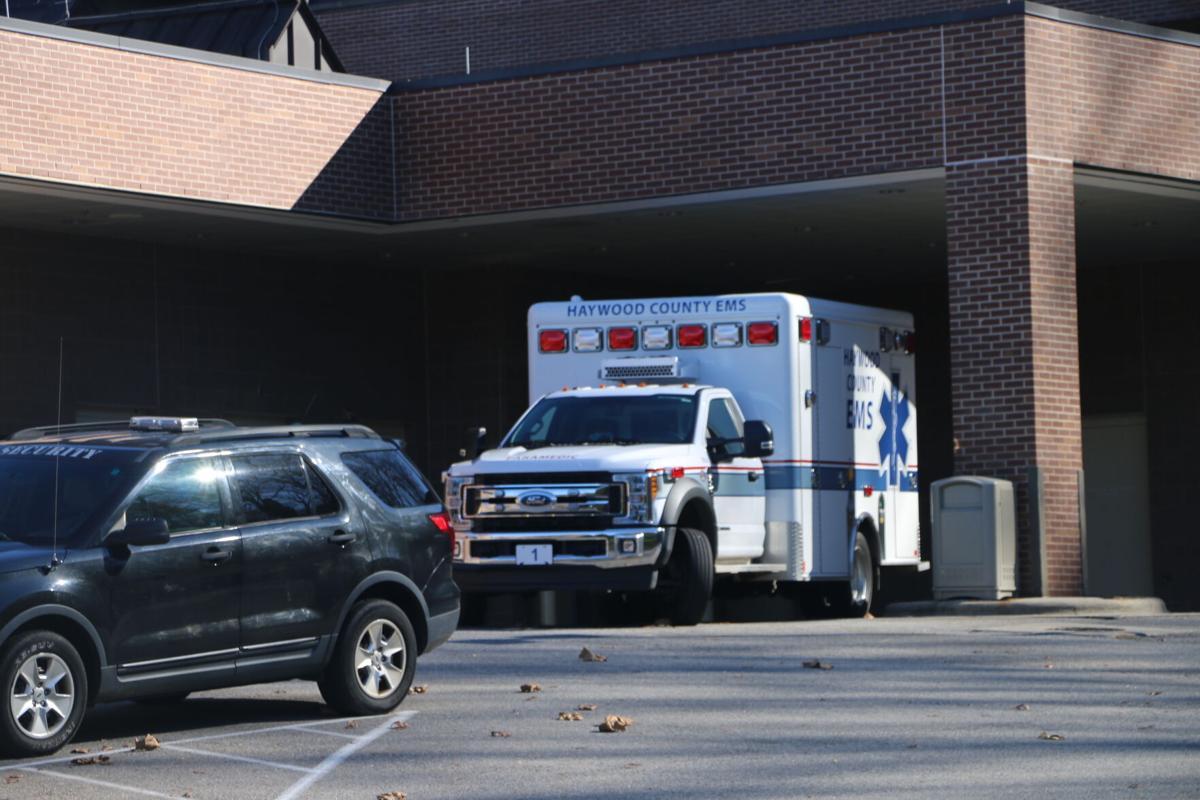 HRMC Ambulance