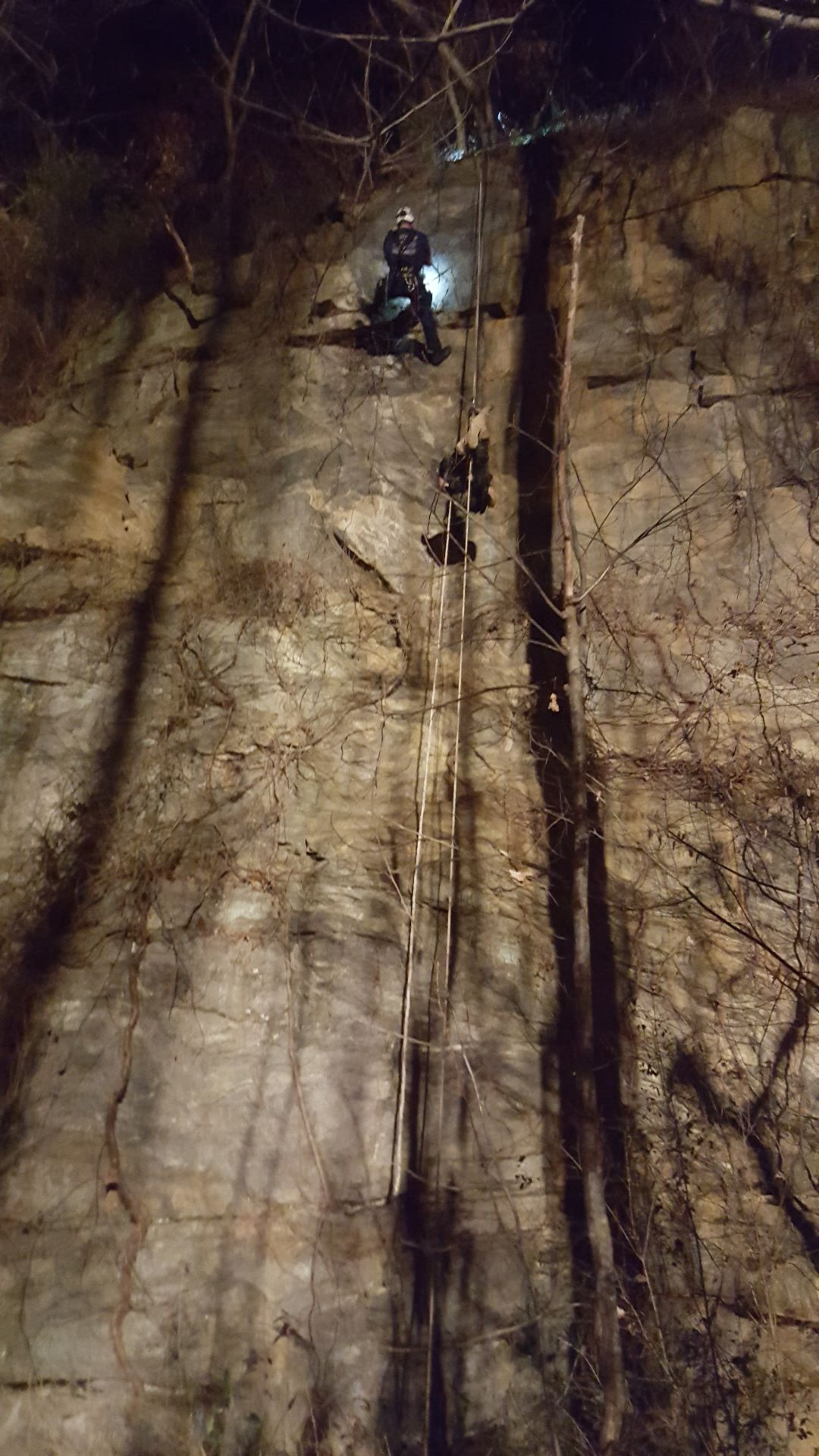 Stuck rock climber rescued | News | themountaineer.com