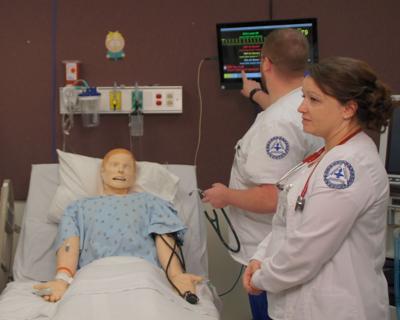 602026814bb A breakdown of HCC's nursing program expansion | News ...