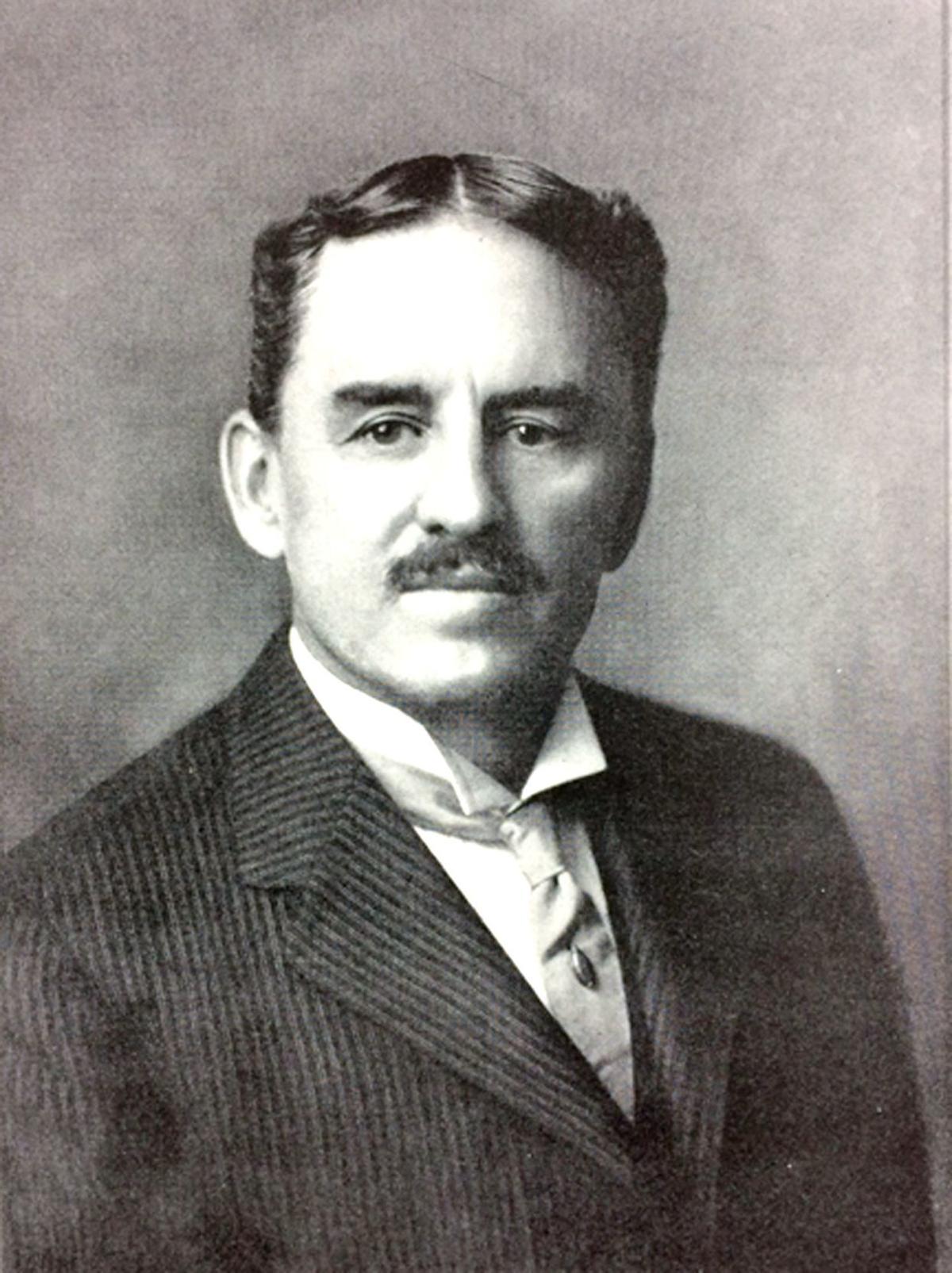 Peter Gibson Thomson