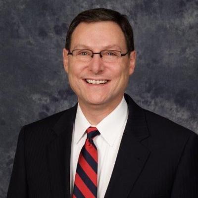 Rev. Dr. Claude Jackson Kayler