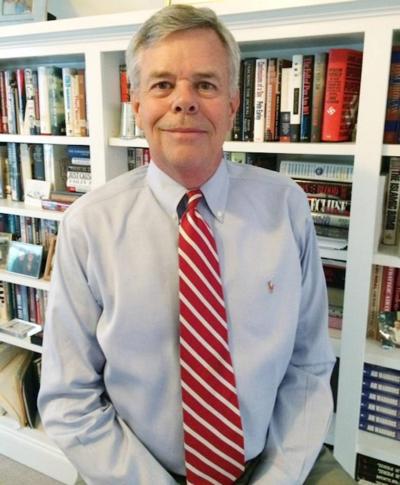 Douglas Waller speaker
