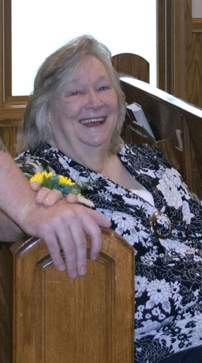 Judy Teague Bryant