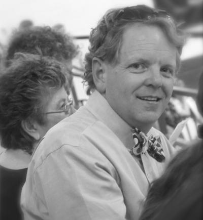 Scott Donaldson