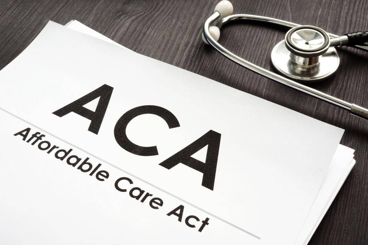 Affordable Care Act — ACA