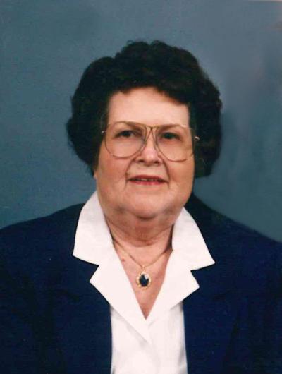 Mary Ann Hunt