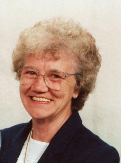 Ruth C. Dayton
