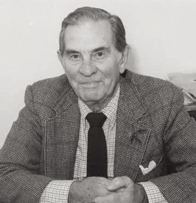 Dave Felmet Sr.