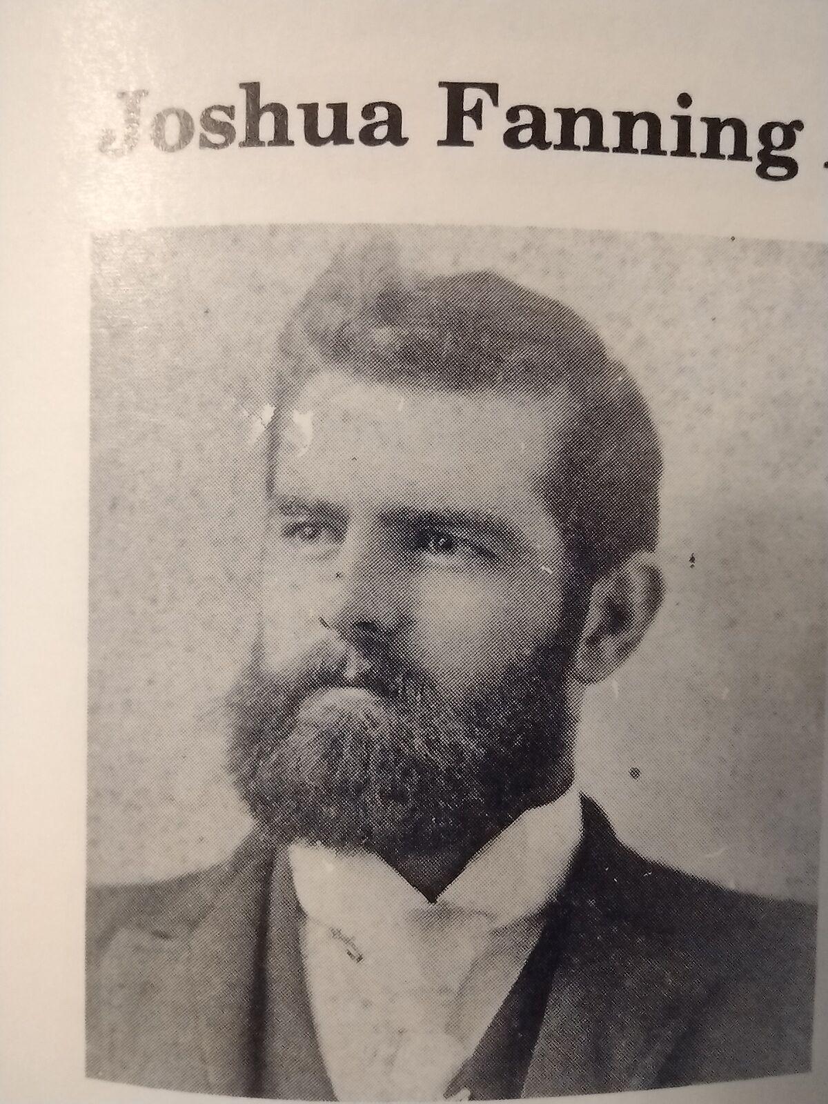 Joshua Fanning
