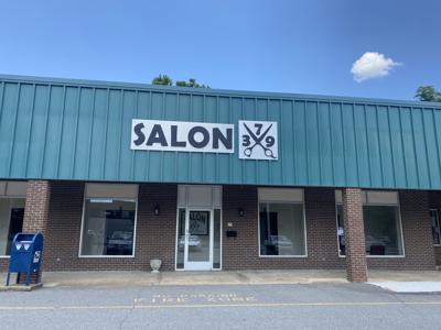 Salons 3-7-9