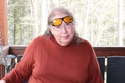 "Glenda M. ""Maggie"" Sorrells"